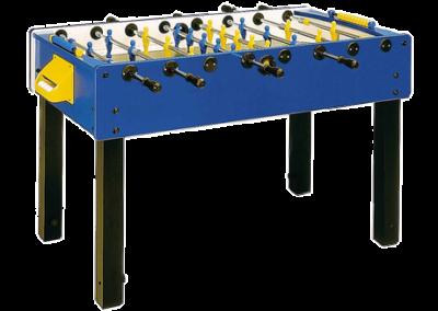 Calciobalilla Garlando G100 Blu