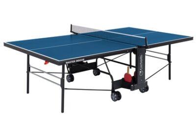 Ping Pong Garlando Advance Indoor Blu