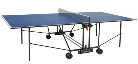Ping Pong Garlando Progress Indoor Blu