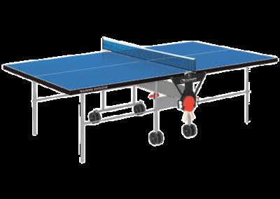 Ping Pong Garlando Training Outdoor Blu