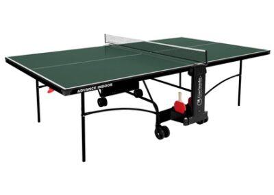 Ping Pong Garlando Advance Indoor Verde