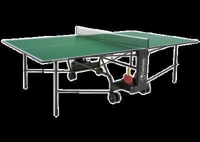 Ping Pong Garlando Challenge Indoor Verde
